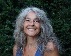 Martine de Ruiter