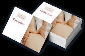 cadeaubon flow massage